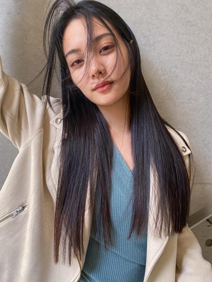 ☆美髪整形☆髪質改善☆🌟資生堂サブリミックトリートメント🌟 🐢TALO2周年企画🐢