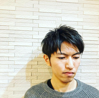 canatoha所属の鎌田凌のヘアカタログ