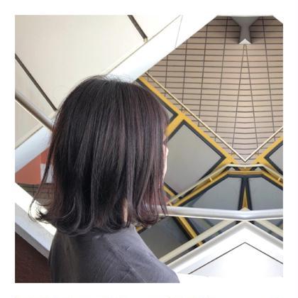 【雰囲気変えませんか💇】似合わせカット&イルミナorアディクシーカラー&3stepトリートメント&炭酸ケア