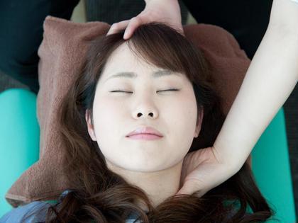 BodyMakeAshitaba  小顔矯正などのメニューもございます♪ あしたば整体所属・佐藤望のスタイル