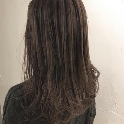 【髪質改善】ボリュームがお悩みの方必見❤️シスキュアストレート&カット