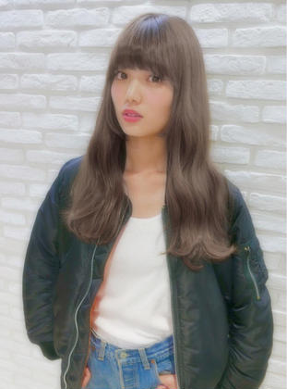 Angelica harajuku所属・白石研太のスタイル