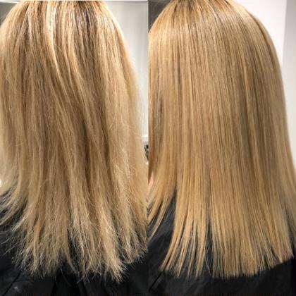 💚10月限定価格💚✨髪質改善トリートメント✨