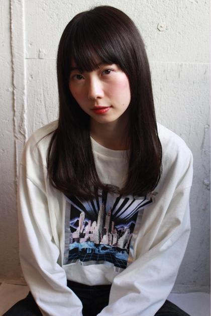 ⭐️艶髪クーポン⭐️縮毛矯正+カット+トキオトリートメント★★