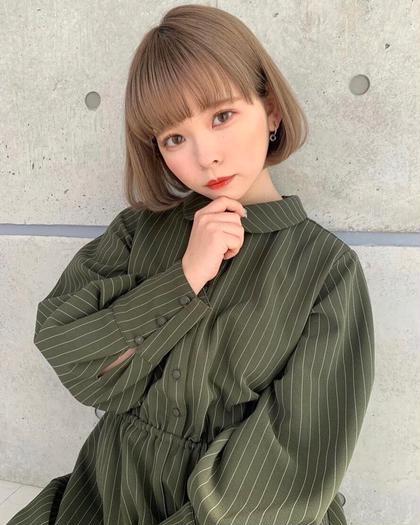 🎄クリスマスキャンペーン🎄❤️髪質改善トリートメント+クリスマスプレゼント❤️
