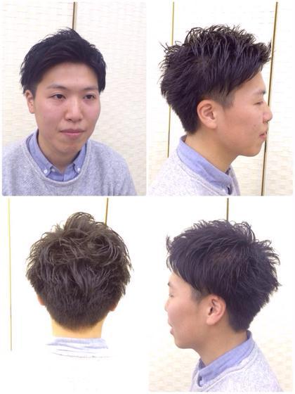 ヒットスタジオ サロンドコウ所属・松崎龍之介のスタイル