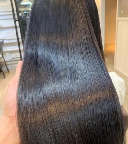 【金土日限定‼️】大人気💗人気NO.2【🧚🏻髪質改善🧚🏻】SNS話題✨髪質改善トリートメント🌼50%オフ❗️
