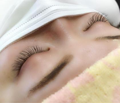Hair&BeautySOL所属・望月幸子のフォト