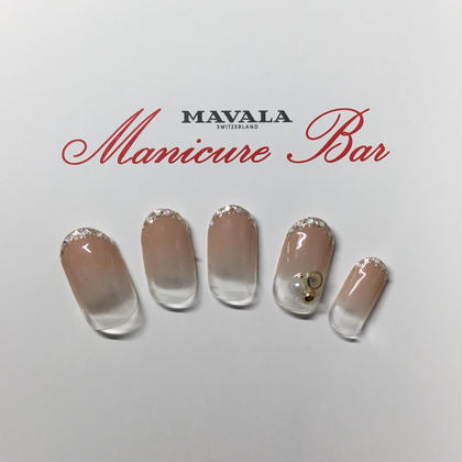 MAVALA マニキュアバー銀座店所属・MAVALA銀座店のフォト