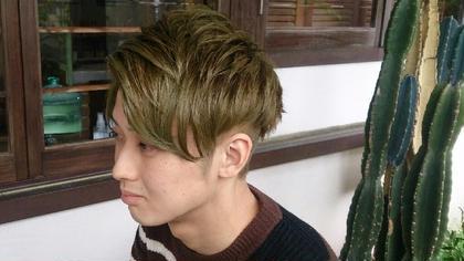 【✂️理想のヘアカラー/美髪✂️】カット&スペシャルカラー&ブリーチ&最高級トリートメント&煌水