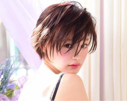 (U24)平日限定!カット+カラー☆ 24歳以下の方にお得なセットメニュー♪