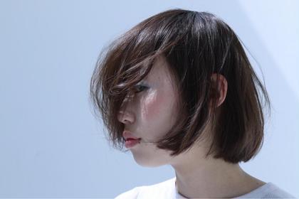 Lico所属のhiroのヘアカタログ