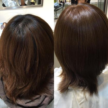 hairart   LASEIYA所属・小林セイヤのスタイル