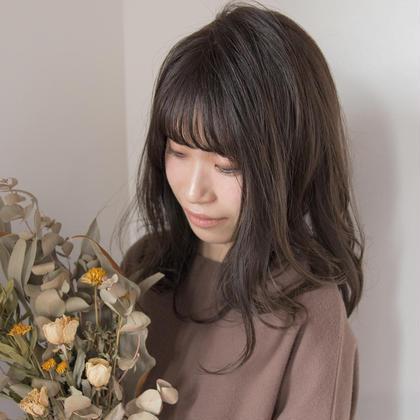 ヌーディーカラー LICOHAIR&RELAXATION一宮店所属・森田晃生のスタイル