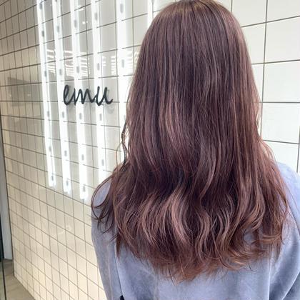 🟣ワンカラー🟣                      (one color)