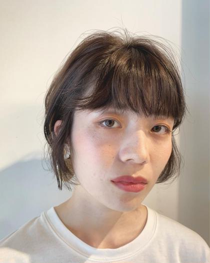 【平日限定】無料カット+トリートメント