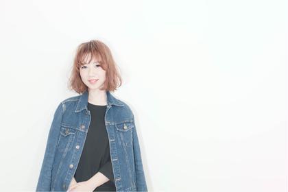 epice plus所属・細間清士郎のスタイル