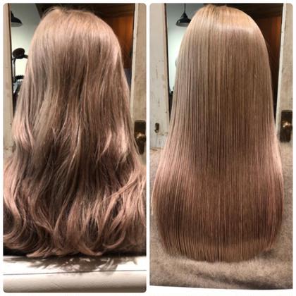 【業界最安値minim限定】髪質改善トリートメント✨✨1ヶ月分のトリートメント付き