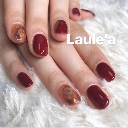 Laule'a所属・安西志織のフォト