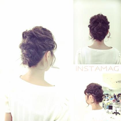 Hair Studio   JAP所属・辻ゆうきのスタイル