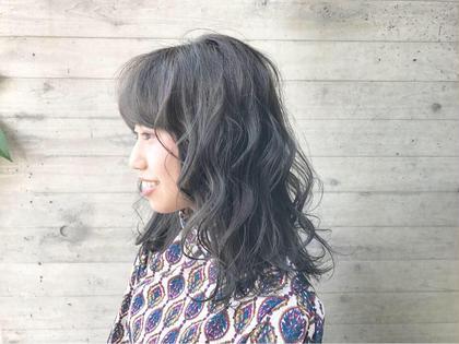 ♠️【リピート率No1】カット&デジタルコスメパーマ