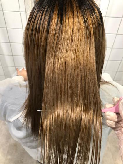 ❤️📺TVで話題📺❤️🌟髪質改善🌟❤️酸熱トリートメントメント❤️マツコさんもビックリ‼️