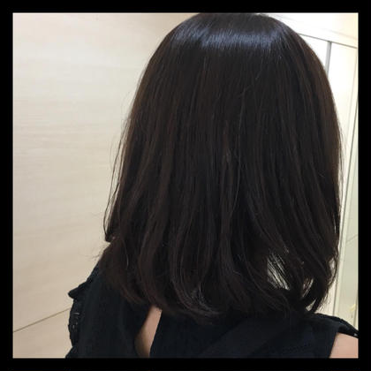 高評価✨縮毛矯正