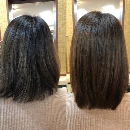 ✨モニター特別価格✨美容業界最新✨髪質改善トリートメント【シームレス】