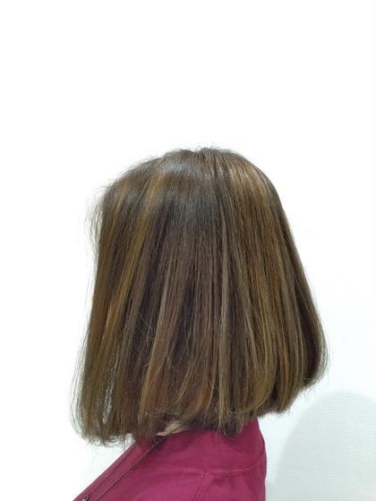 TAYA所属・渡邉徹也のスタイル