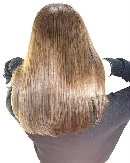 💎髪質改善💎プリンセストリートメント👸