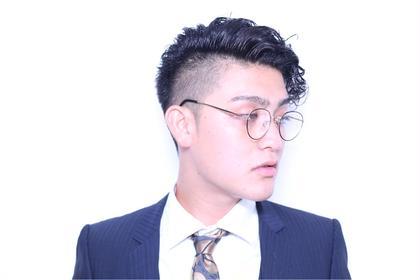 MagicDays所属・鍜治屋智暁のスタイル