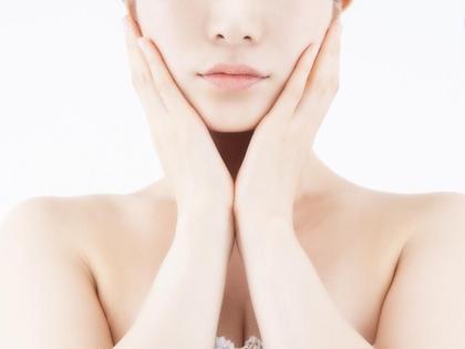 【顔脱毛】脱毛するたびにすべすべの艶肌に❤️美肌脱毛を体験下さい❤️