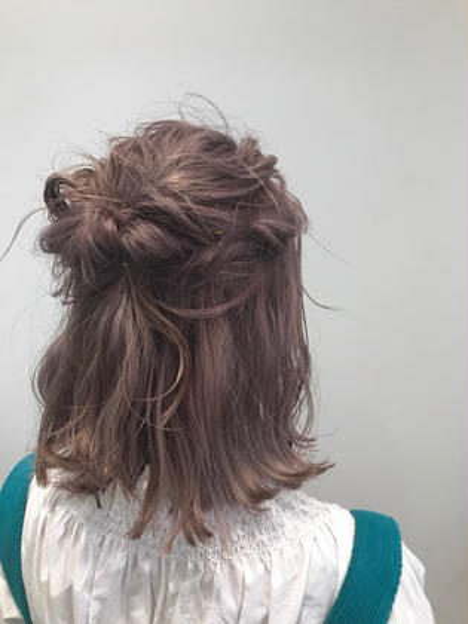 EuphoriaHARAJUKUのヘアスタイル・ヘアカタログ