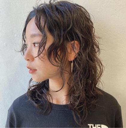 💛営業後限定価格💛前髪カット👧➕透明感カラー 3500円✨