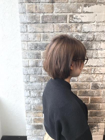 リトル札幌所属・野上凌佑のスタイル