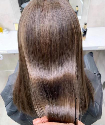 【人気トリートメント大特価】✨やればやるほど改善されていく✨💓毛髪改善トリートメント💓