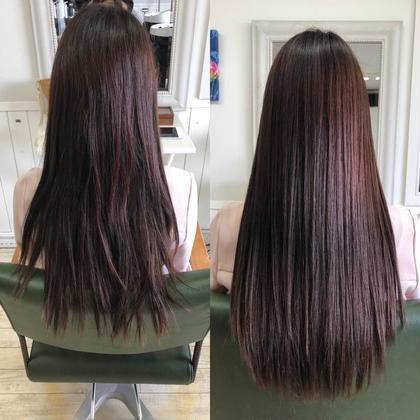 ✨髪質改善トリートメント✨¥5500