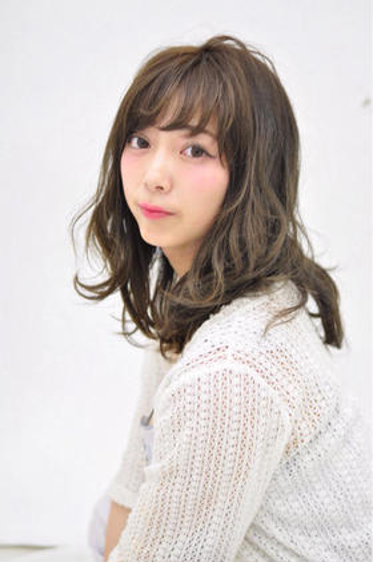 【限定1名様】6月28日 限定1名様  無料白髪染めカラーモデル募集!
