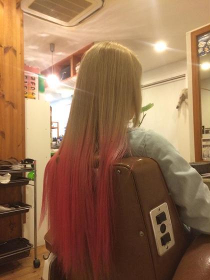 HairDiA所属・西島豪のスタイル