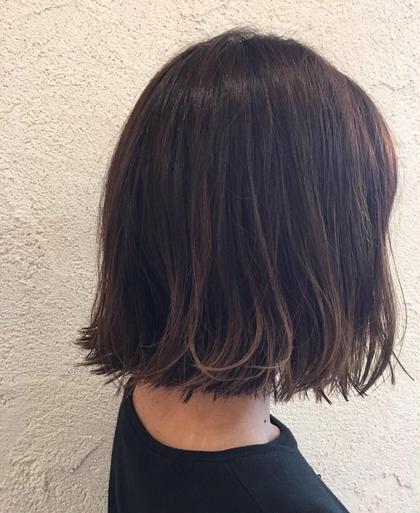MODEK's塚口店所属・悦喜雅史のスタイル
