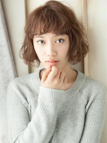 LATTE所属・湯浅怜奈のスタイル