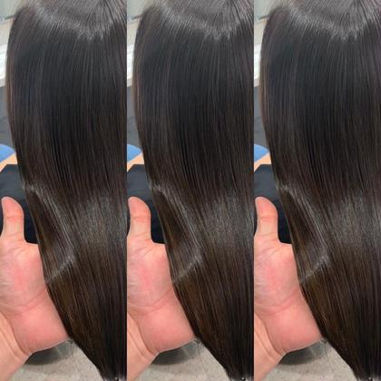 🌹髪質改善トリートメントモデル🌹