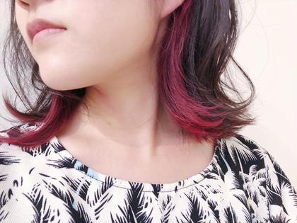 大澤尚也のショートのヘアスタイル