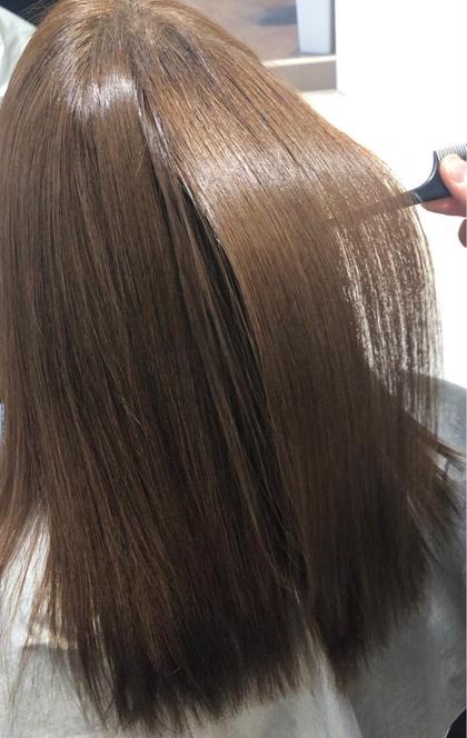 【初回.2回目の方限定】史上最高の髪へ🌈 髪質改善ヘアエステ ➕ メンテナンスカット
