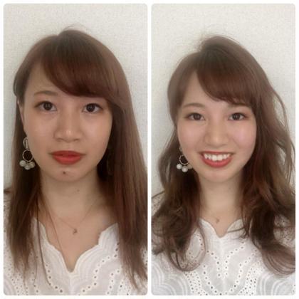 小顔セルフケアも教えます フリーランス美容師所属・辻本純江のフォト