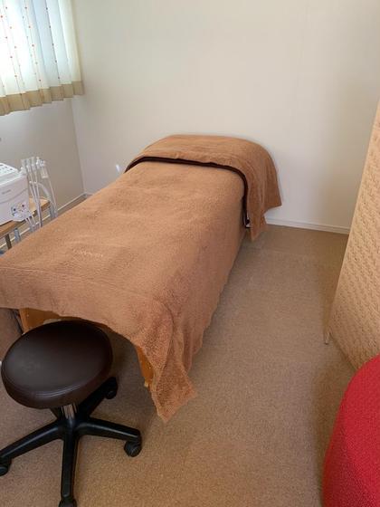 エステルーム タオルは全て今治タオルを使用しています。 MENARD美川代行店所属・髙田有美のフォト