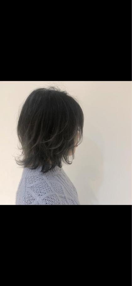 Amphi   Tokyo所属の🌈大嶋淑寛🌈AmphiTokyoのヘアカタログ