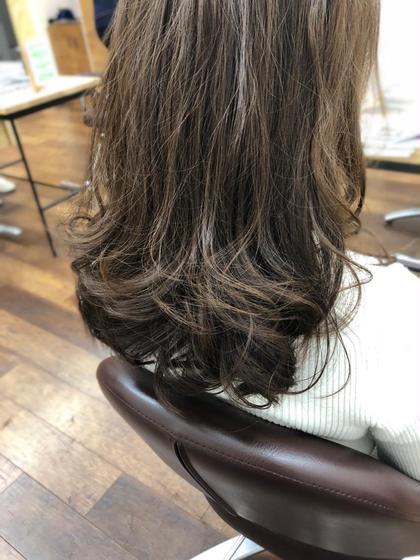 ✂︎✨モテ髪間違いなし!!✨✂︎カット & 高保湿トリートメント & クイックスパ