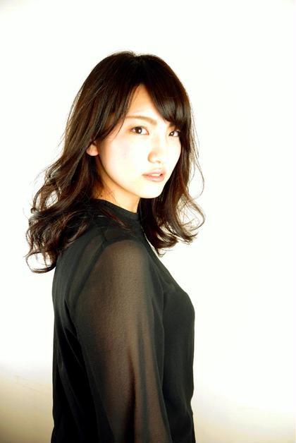 AZURA岐阜所属・きじまみなのスタイル