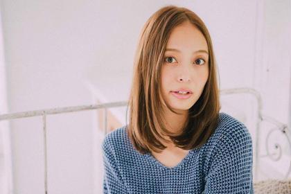 ⭐️【ご新規様】似合わせカット&艶カラー&トリートメント